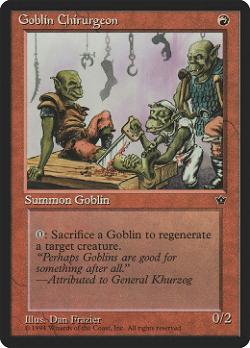 Goblin Chirurgeon image