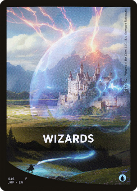 Wizards Card image