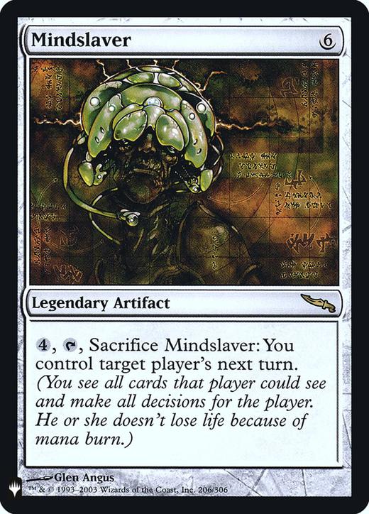 Mindslaver image