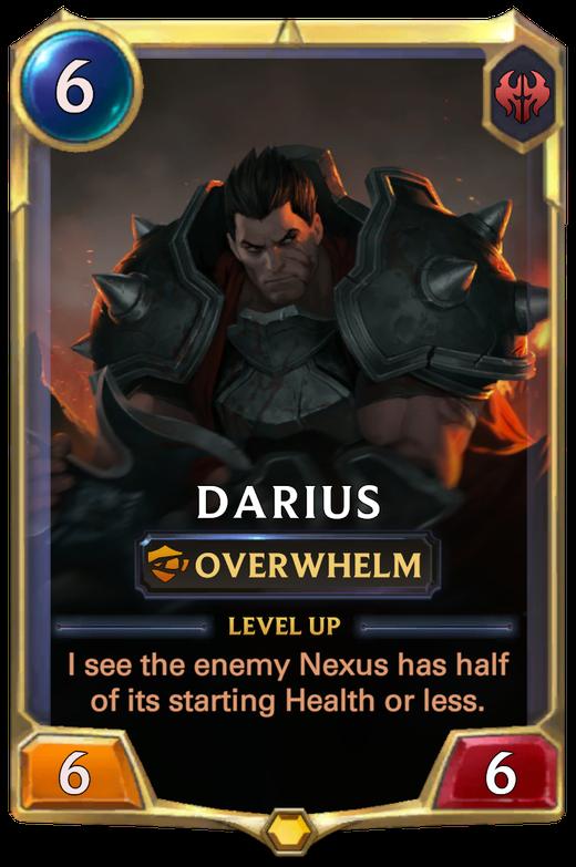 Darius image