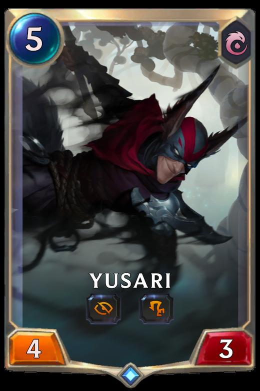 Yusari image