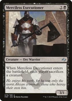 Merciless Executioner image