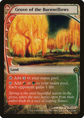 Grove of the Burnwillows image