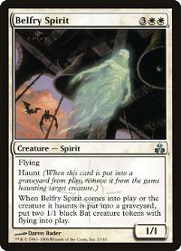 Belfry Spirit image