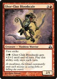 Ghor-Clan Bloodscale image