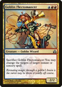 Goblin Flectomancer image