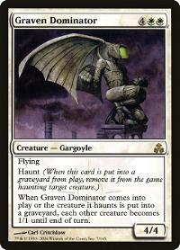 Graven Dominator image