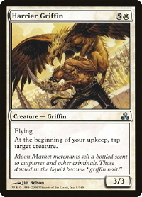 Harrier Griffin image