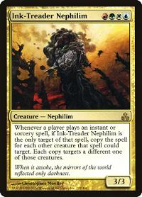 Ink-Treader Nephilim image