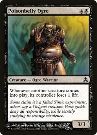 Poisonbelly Ogre image