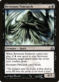 Revenant Patriarch image