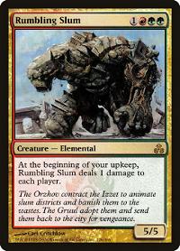 Rumbling Slum image