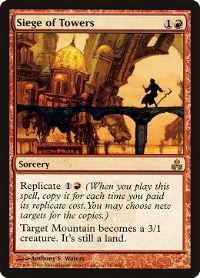 Siege of Towers image