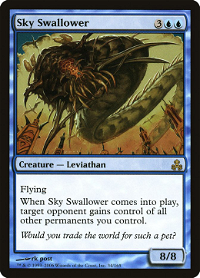 Sky Swallower image