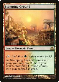 Stomping Ground image