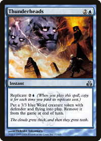 Thunderheads image