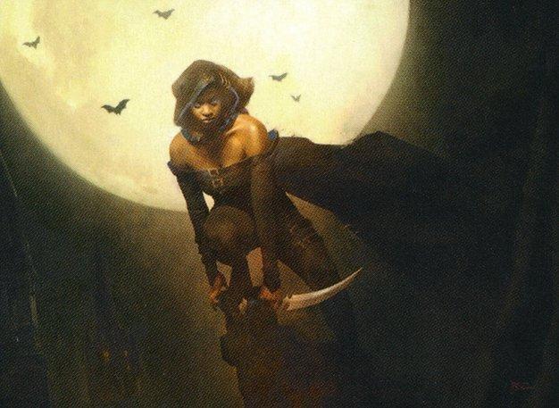 Etrata, the Silencer image