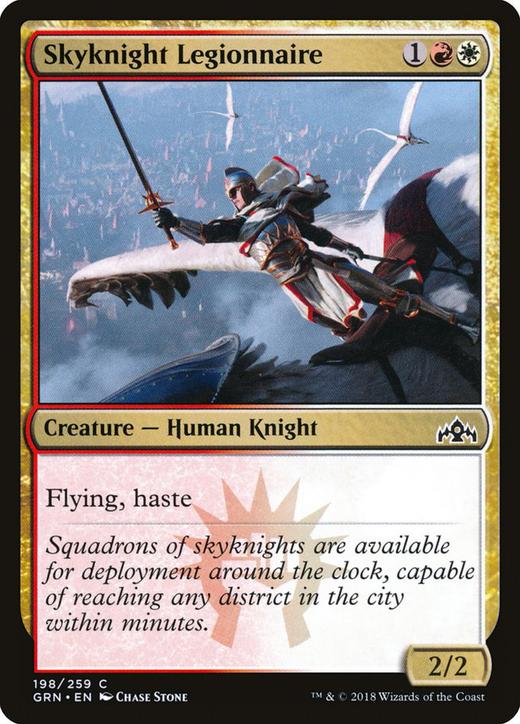 Skyknight Legionnaire image