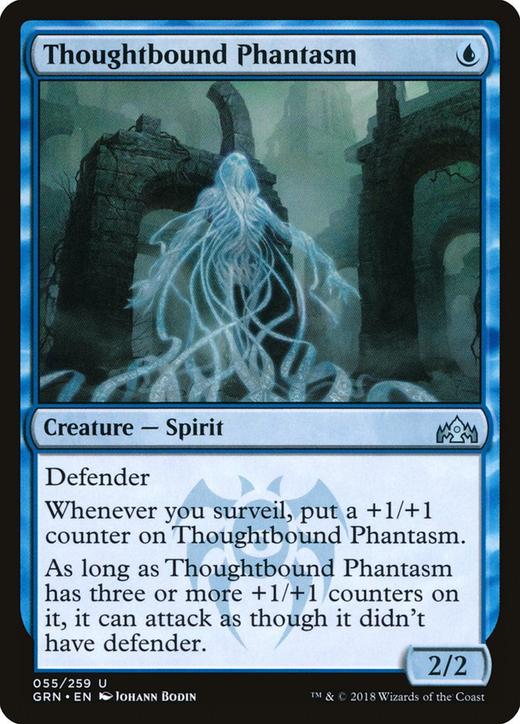 Thoughtbound Phantasm image