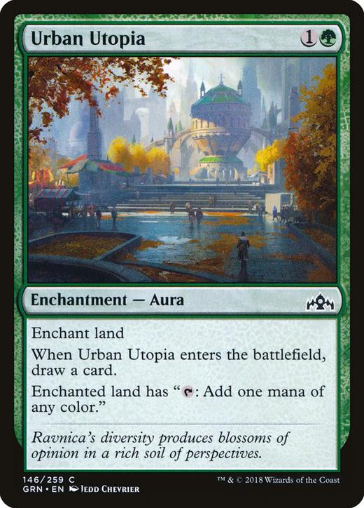 Urban Utopia image