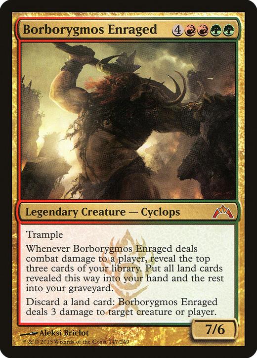 Borborygmos Enraged?&width=200