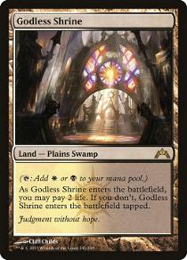 Godless Shrine image