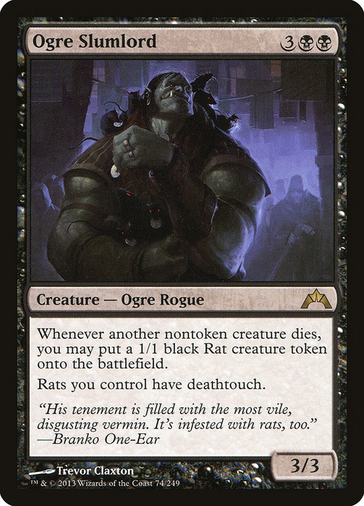 Ogre Slumlord image