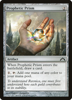 Prophetic Prism image