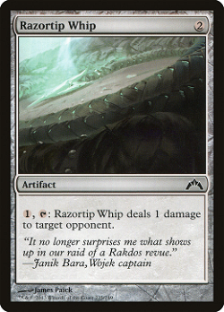 Razortip Whip image