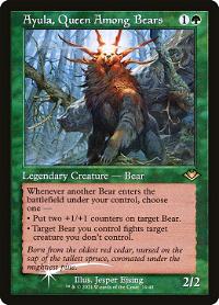 Ayula, Queen Among Bears image