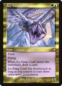 Ice-Fang Coatl image