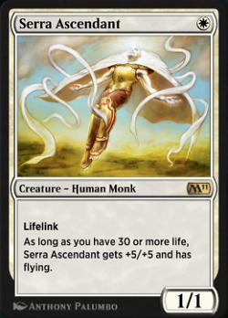 Serra Ascendant image
