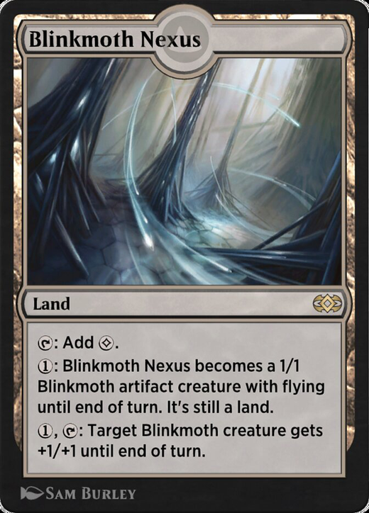 Blinkmoth Nexus image