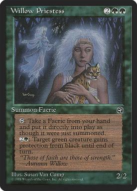Willow Priestess image