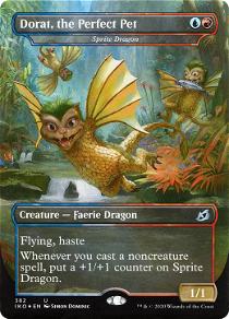Sprite Dragon image