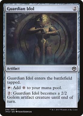 Guardian Idol image