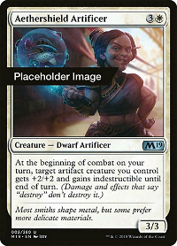 Aethershield Artificer image