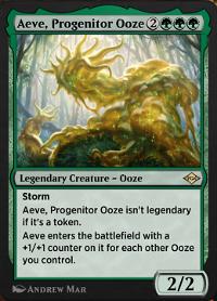 Aeve, Progenitor Ooze image