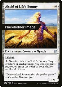 Alseid of Life's Bounty image