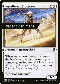 Angelheart Protector image