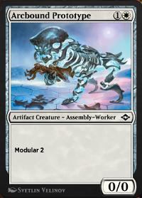 Arcbound Prototype image
