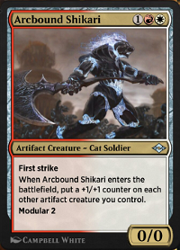Arcbound Shikari image