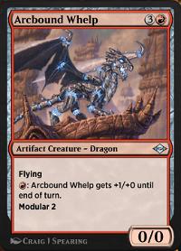 Arcbound Whelp image
