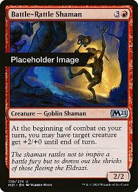 Battle-Rattle Shaman image