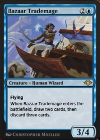 Bazaar Trademage image
