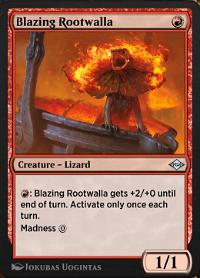 Blazing Rootwalla image