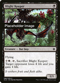Blight Keeper image