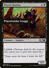 Blood Glutton image