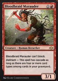 Bloodbraid Marauder image