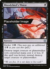 Bloodchief's Thirst image